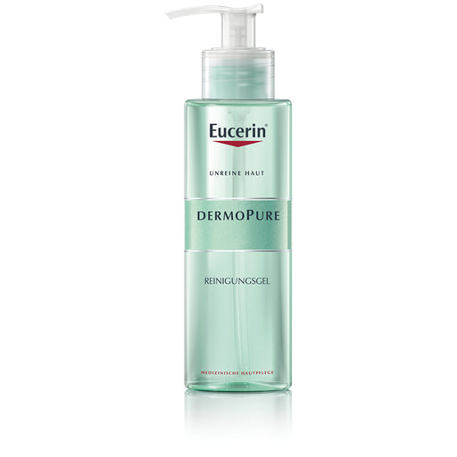 Eucerin DermoPure Cleansing Gel 200 ml