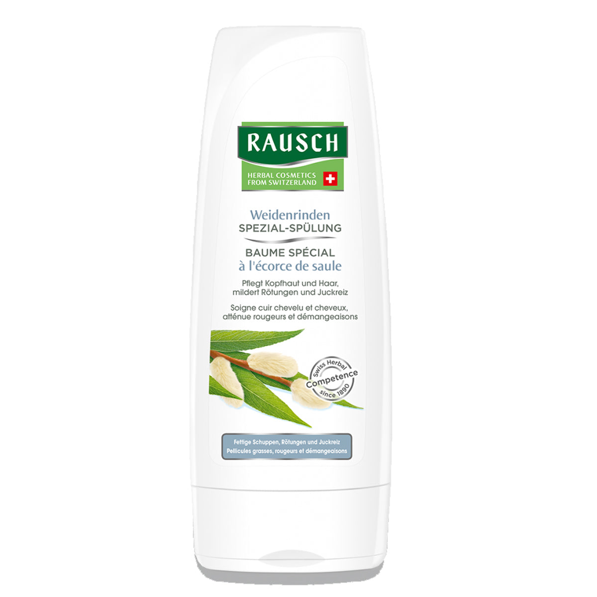 Rausch Willow Bark Special Conditioner 200 ml