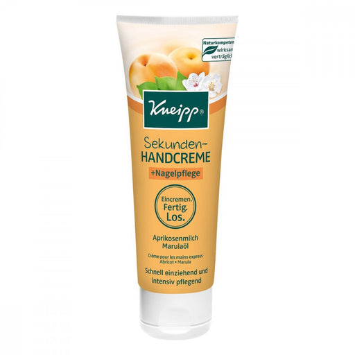 Kneipp Instant Cream & Nail Care 75 ml