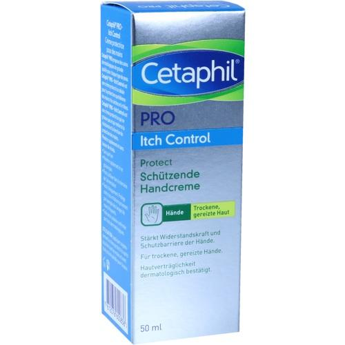 Cetaphil Pro Itch Control Protect Hand Cream 50 ml belongs to the category of Hand Cream
