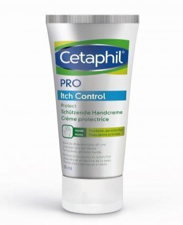 Cetaphil Pro Itch Control Protect Hand Cream 50 ml