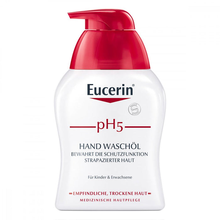 Eucerin pH5 Handwash Oil 250 ml