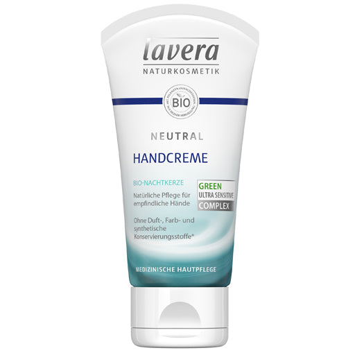 Lavera Neutral Hand Cream 50 ml