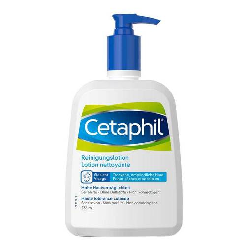 Cetaphil Cleansing Lotion 236 ml