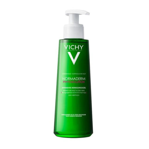 New - Vichy Normaderm Phytosolution intensive cleansing gel