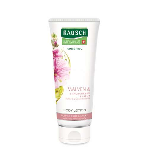 Rausch Malven Body Lotion 200 ml