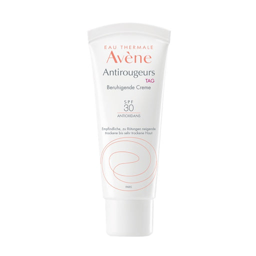 Avene Antirougeurs Day Soothing Cream 40 ml