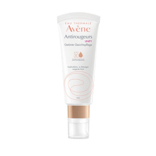 Avene Antirougeurs Unify Tinted Care SPF 30 40 ml