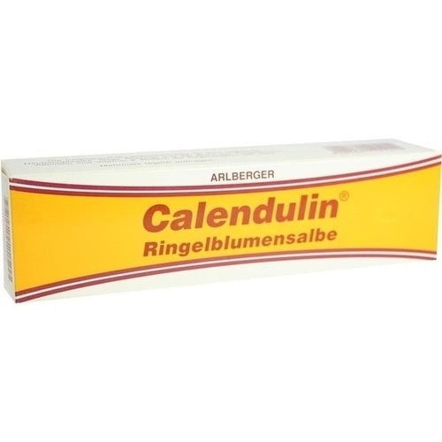 Bano Healthcare Gmbh Calendulin Arlberger Ointment 40 g