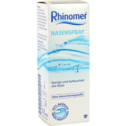 Glaxosmithkline Consumer Healthcare Rhinomer Nasal Spray 20 ml