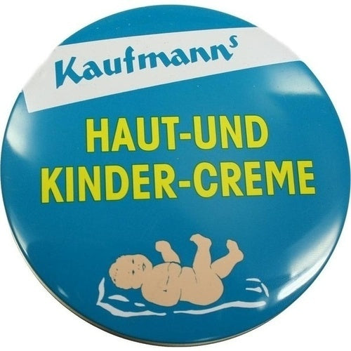 Walter Kaufmann Nachf. Gmbh Merchants Skin U. Creams For Children 75 ml