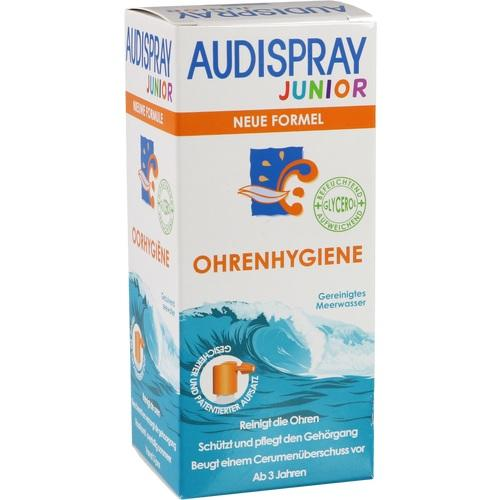 Laboratoires Diepharmex Sa Audispray Junior Ear Spray 25 ml