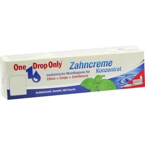 One Drop Only Chem.-Pharm. Vertr. Gmbh One Drop Only Toothpaste Concentrate 25 ml