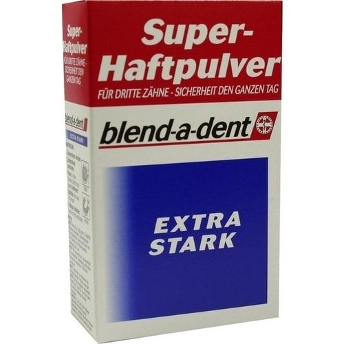 Procter & Gamble Gmbh Blend A Dent Super Adhesive Powder Extra Strength 168605 50 g