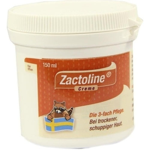 Abanta Pharma Gmbh Zactoline Cream 150 ml