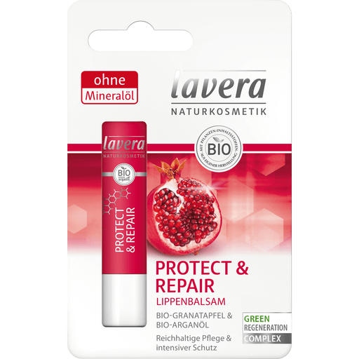 Lavera Protect & Repair Lip Balm 4.5 g