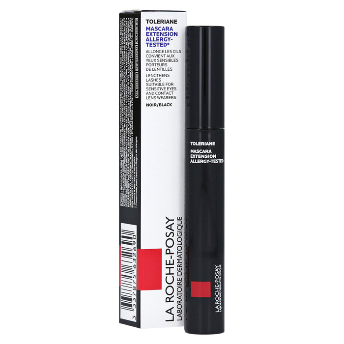 La Roche-Posay Toleriane Mascara Extension - Black 1 pcs