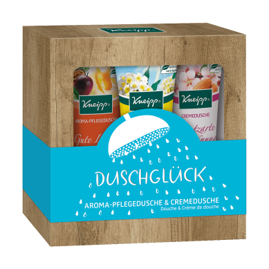 "Kneipp Gift Set ""Shower Happiness"" 3x75 ml"