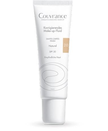 Avene Couvrance Correcting Makeup Fluid 30ml