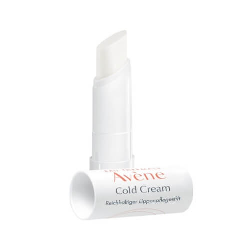 Avene Cold Cream Rich Lip Balm 4 g