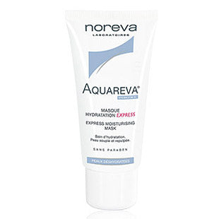 Noreva Aquareva Express Moisturizing Mask 50 ml