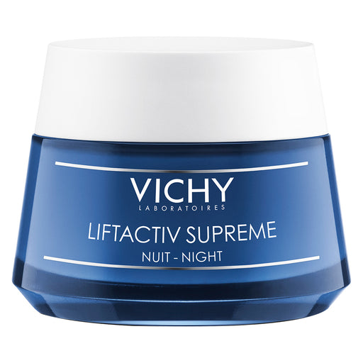 Vichy Liftactiv Supreme Night Extensive Anti-wrinkle & Firmness Care 50 ml