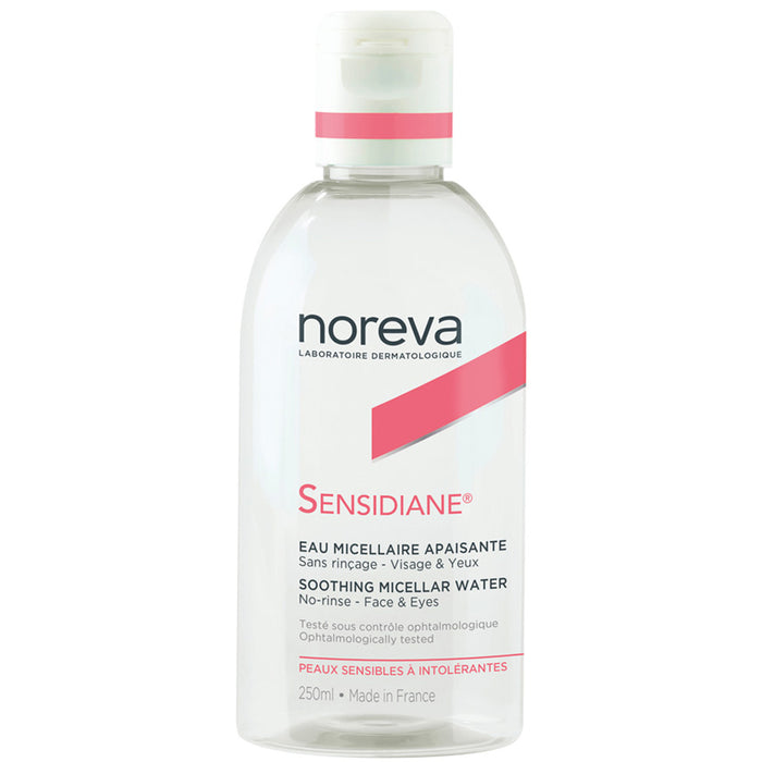 Noreva Sensi Diane Micellar Toner 250 ml is a Make Up Remover