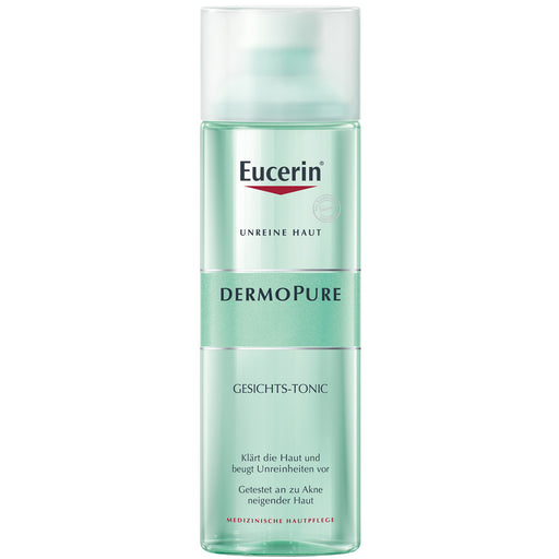 Eucerin DermoPure Facial Tonic 200 ml