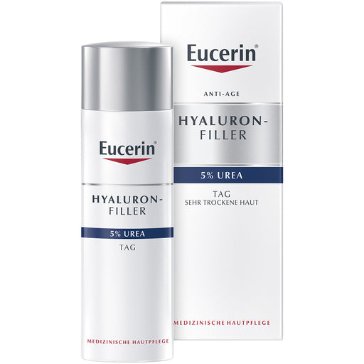 Eucerin Hyaluron-Filler Urea Day Care | VicNic.com