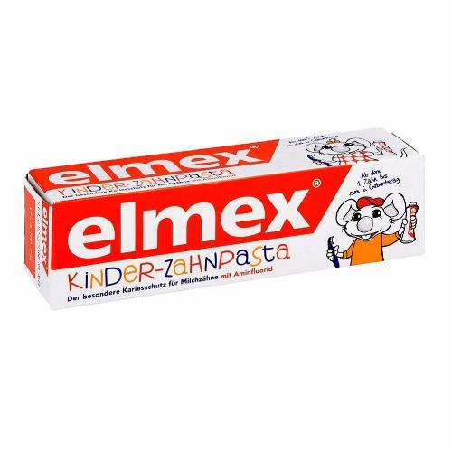 Elmex Children Toothpaste