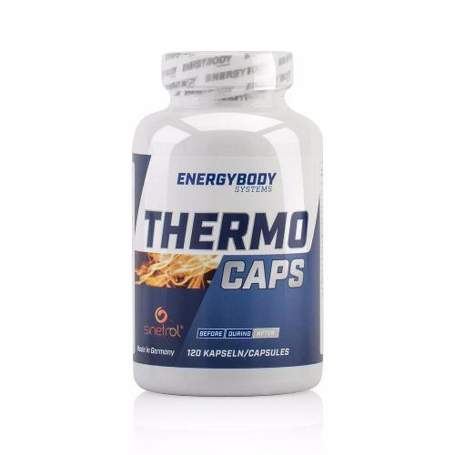 Energybody Thermo Caps Sinetrol Vegan