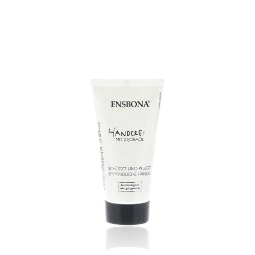 Ensbona Hand Cream with Jojoba Oil