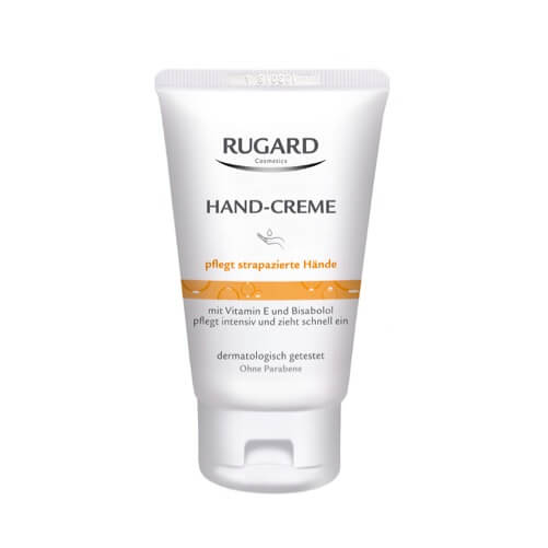 Rugard Hand Cream Made in Germany