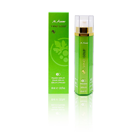 M Asam Vino Gold 2 Phase Serum 60 ml