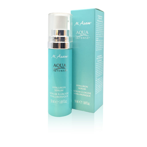 M Asam Aqua Intense Hyaluron Serum 50 ml