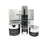 M Asam Vinolift Set: Firming Cream (100 ml) + Firming Serum (100 ml) + Firming Eye Balm (30 ml)