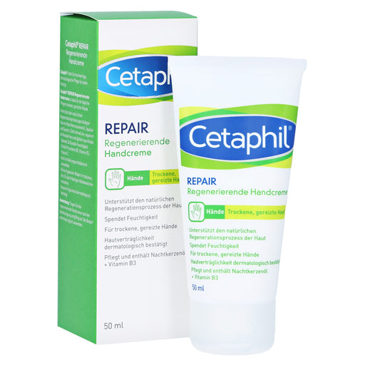 Cetaphil Repair Hand Cream 50 ml