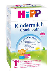 Kids Milk Combiotics 1+ 600 g