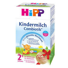 Kids Milk Combiotics 2+ 600 g