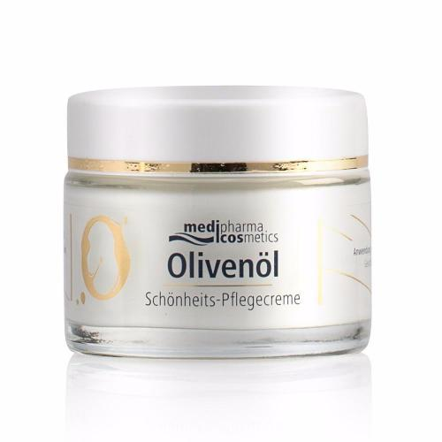 Medipharma Cosmetics Olive Oil Beauty Cream