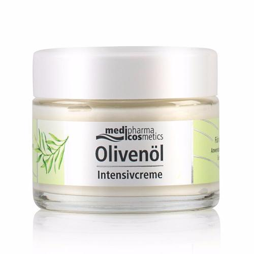 Medipharma Cosmetics Olive Oil Intensive Cream