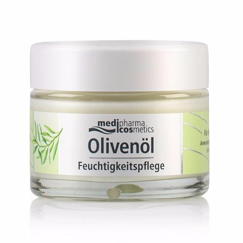 Medipharma Cosmetics Olive Oil Moisturizing Care