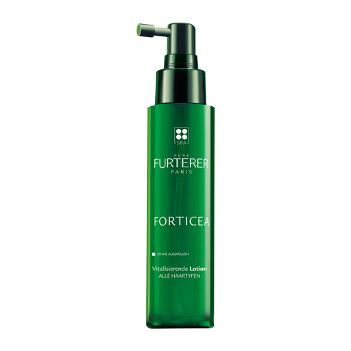 René Furterer Forticea revitalizing lotion spray 100 ml belongs to the category of Hair Treatment