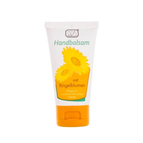 KDA Pharma Hand Balm With Calendula 50 ml is a Hand Cream