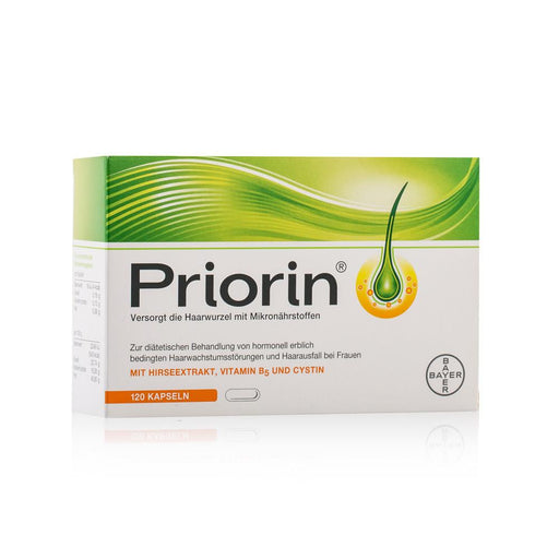 Priorin Priorin Capsules Against Hair Loss