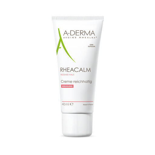 A-Derma Rheacalm Soothing Cream Rich 40 ml
