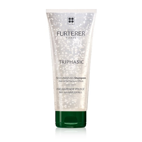 René Furterer Triphasic Stimulating Shampoo 200 ml