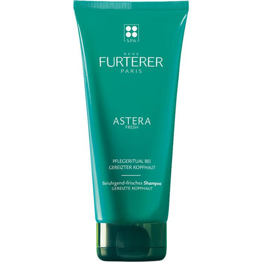 René Furterer Astera Fresh soothing shampoo 200 ml belongs to the category of Shampoo