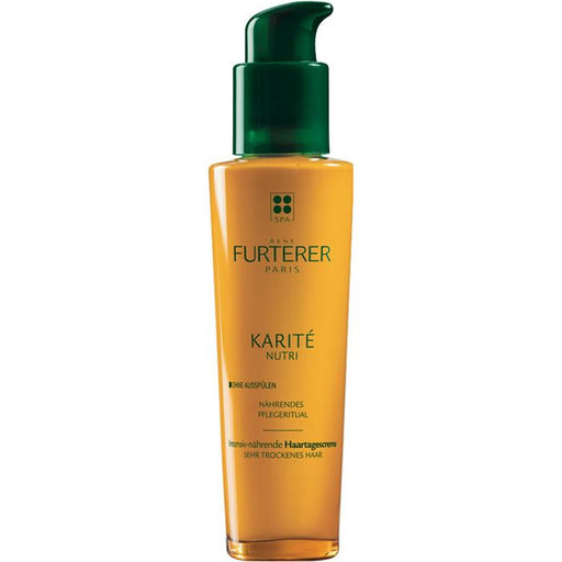 René Furterer Karite Nutri nourishing hair day cream 100 ml belongs to the category of Hair Treatment