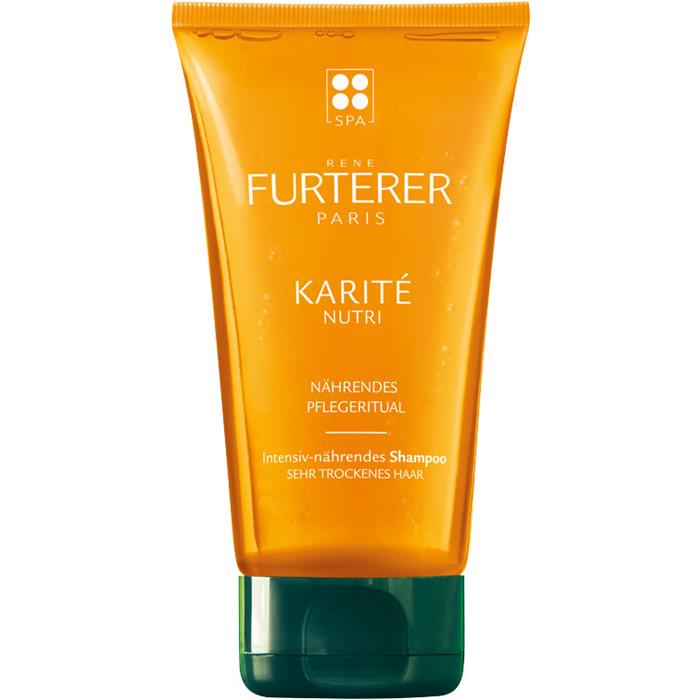 René Furterer Karite Nutri-intense nourishing shampoo 150 ml belongs to the category of Shampoo